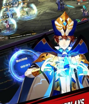 Fantasy Legend: War of Contract Ekran Görüntüleri - 3