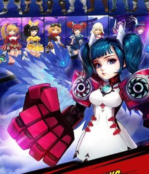 Fantasy Legend: War of Contract Ekran Görüntüleri - 5