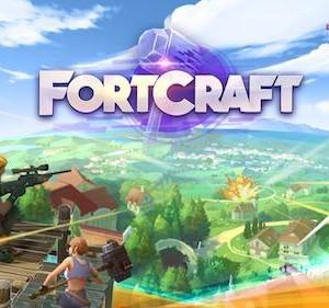 FortCraft Ekran Görüntüleri - 1
