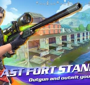FortCraft Ekran Görüntüleri - 2