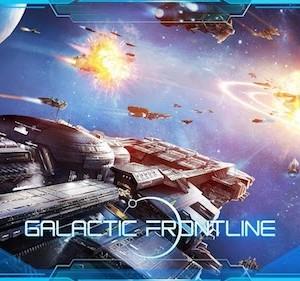 Galactic Frontline Ekran Görüntüleri - 1