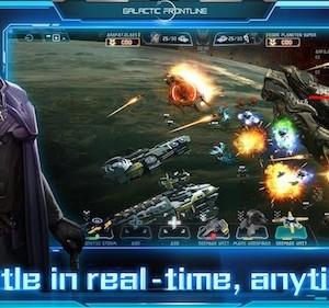 Galactic Frontline Ekran Görüntüleri - 2