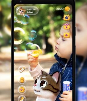 Meow! - AR Cat Ekran Görüntüleri - 2