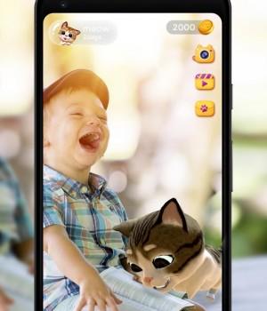 Meow! - AR Cat Ekran Görüntüleri - 5
