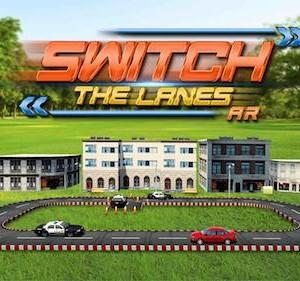 Switch the Lanes - AR Ekran Görüntüleri - 1