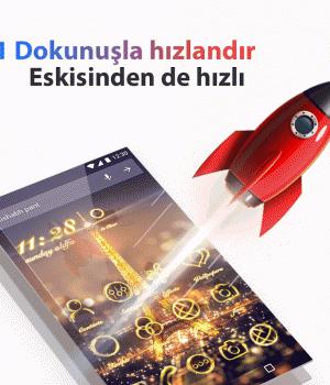 AIR Launcher Ekran Görüntüleri - 3