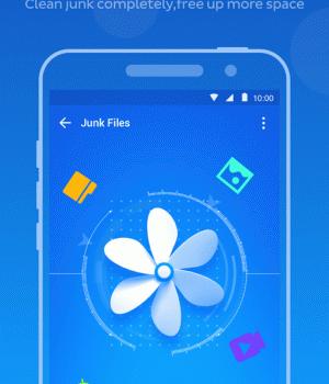 Boost Cache Cleaner Ekran Görüntüleri - 1