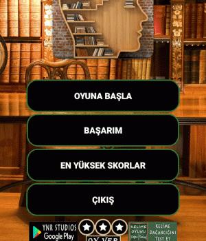 Genel Kültür Bilgi Yarışması Ekran Görüntüleri - 1