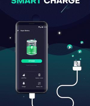 Super Battery Ekran Görüntüleri - 3