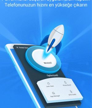Super Speed Cleaner Ekran Görüntüleri - 5