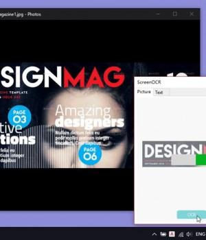 Easy Screen OCR Ekran Görüntüleri - 1