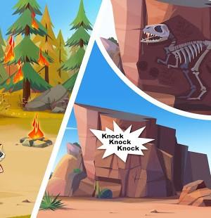 Miga Forest Ekran Görüntüleri - 3