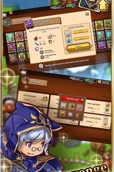 Crazy Defense Heroes Ekran Görüntüleri - 3