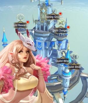 Dimension Summoner: Hero Arena Ekran Görüntüleri - 4