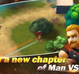 Conflict.io Ekran Görüntüleri - 3