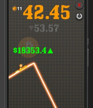 Crypto Rider Ekran Görüntüleri - 1