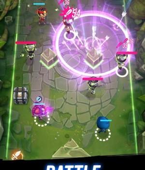 Gumball Heroes Ekran Görüntüleri - 1