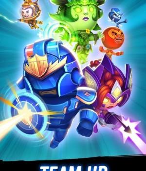Gumball Heroes Ekran Görüntüleri - 4