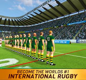 Rugby League 18 Ekran Görüntüleri - 5