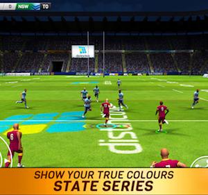 Rugby League 18 Ekran Görüntüleri - 6