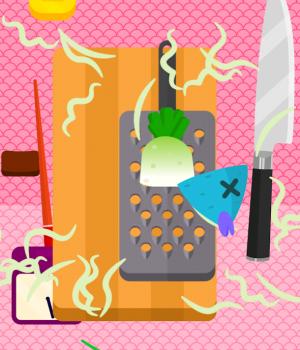 Slashy Sushi Ekran Görüntüleri - 4