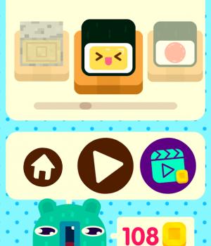 Slashy Sushi Ekran Görüntüleri - 5