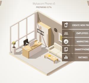 Smartphone Tycoon Ekran Görüntüleri - 3