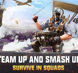 Survival Squad Ekran Görüntüleri - 1