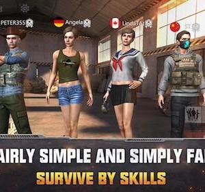 Survival Squad Ekran Görüntüleri - 2