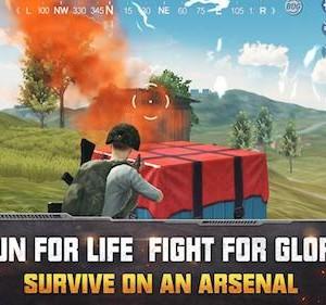 Survival Squad Ekran Görüntüleri - 4