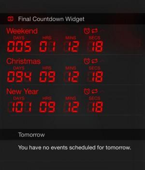 Final Countdown Ekran Görüntüleri - 4
