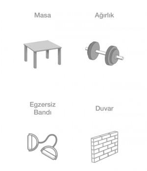 Fizik Tedavi Hareketleri Ekran Görüntüleri - 3