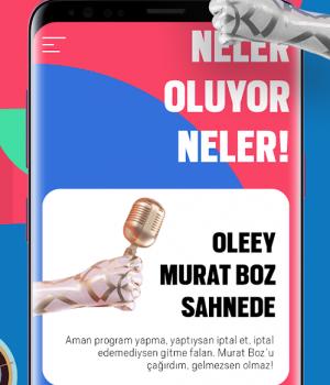 İstanbul Gençlik Festivali Ekran Görüntüleri - 1