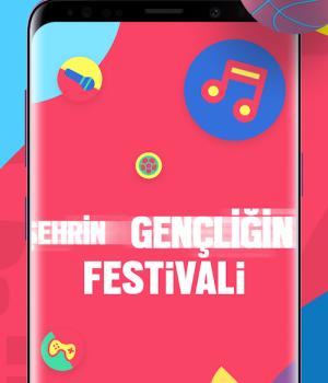 İstanbul Gençlik Festivali Ekran Görüntüleri - 2