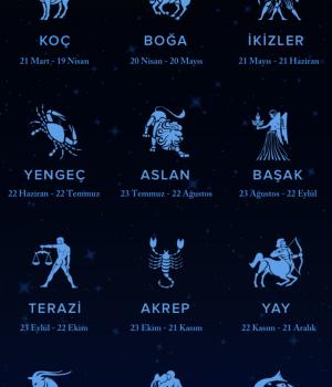 Susan Miller ile Astroloji Ekran Görüntüleri - 1