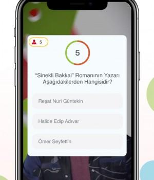 Türkiye Yarışta Ekran Görüntüleri - 2