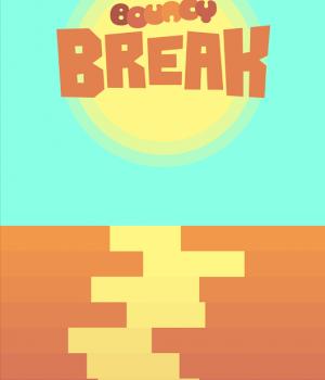 Bouncy Break 1 - 1