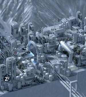 Cliff Empire 1 - 1