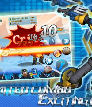 Armor Beast Arcade Fighting 2 Ekran Görüntüleri - 3