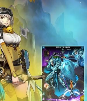 Battle Breakers Ekran Görüntüleri - 1