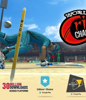 World Cricket Championship 2 Ekran Görüntüleri - 2