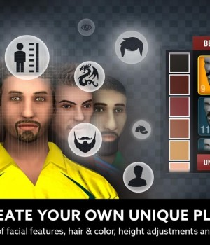 World Cricket Championship 2 Ekran Görüntüleri - 3