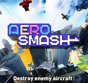 Aero Smash Ekran Görüntüleri - 1
