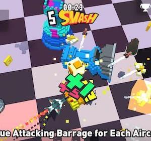Aero Smash Ekran Görüntüleri - 7