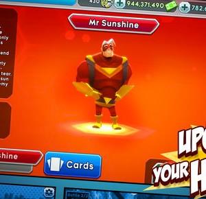 BattleHand Heroes Ekran Görüntüleri - 2