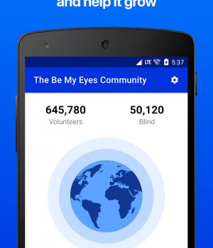 Be My Eyes Ekran Görüntüleri - 4