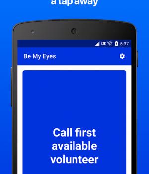 Be My Eyes Ekran Görüntüleri - 5