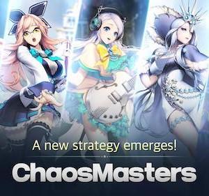 ChaosMasters Ekran Görüntüleri - 1
