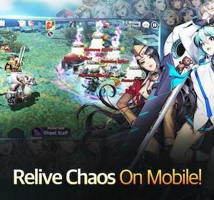 ChaosMasters Ekran Görüntüleri - 2