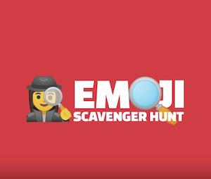 Emoji Scavenger Hunt Ekran Görüntüleri - 1